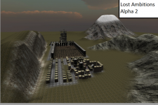 Lost Ambitions Alpha 2