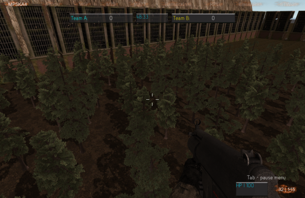 More Map Changes