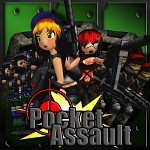 Pocket Assualt Box Art