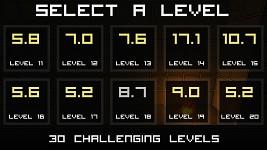 PilotLight - 30 Levels