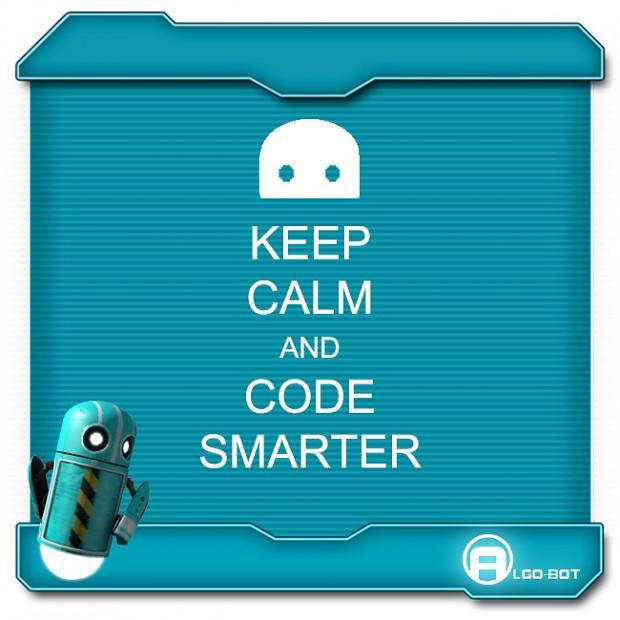 Code_smarter_algo-bot