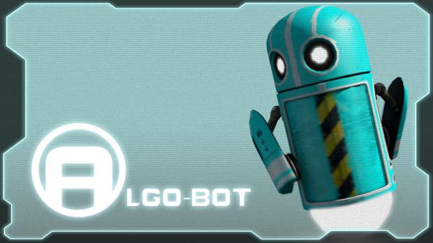 Algo-Bot_robot1