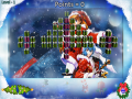 Christmas Arkanoid: Anime