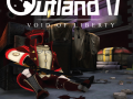 Outland 17: Void of Liberty