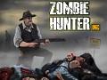 Zombie Hunter inc