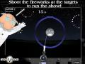 Mr. Fireworks
