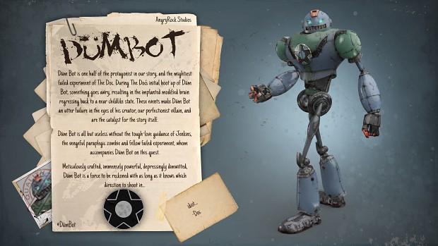 DümBot
