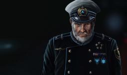 Admiral Blight
