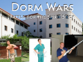 Dorm Wars: Battle for the Spirit Stick