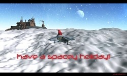 Have a spacey holiday!
