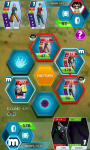 Dengen Chronicles for Android - Clash