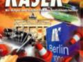Autobahn-Raser II