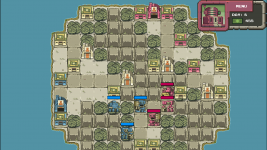 Mutant Gangland - Alpha 1