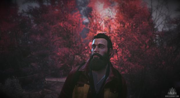 Ashen Rift Screenshots
