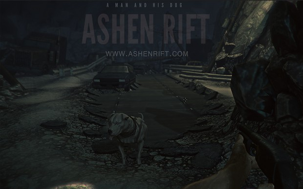 Ashen Rift Screenshots