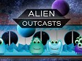 Alien Outcasts