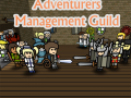 Adventurers Management Guild