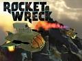 Rocket Wreck