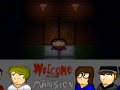 Welcome to the Mansion