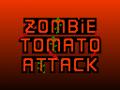 Zombie Tomato Attack