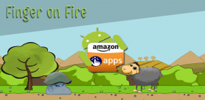 Now in Amazon!