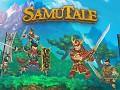 SamuTale (3D Sandbox MMORPG)