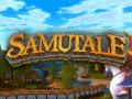 SamuTale (Sandbox Survival MMO)