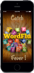WordFlu - Tetris meets Scrabble
