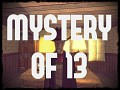 Mystery of 13
