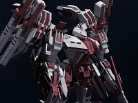 Black Jack - mecha design