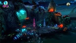 WIP: First Game Screen - November 2013