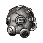 Concept Gas Mask