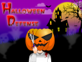 CKS Games' Halloween Defense