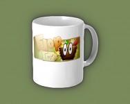 Mindesign Mug Design :)