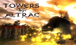 Towers of Altrac Promo