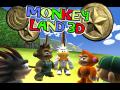 Monkey Land 3D