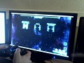 Controller Test for space shmup Roche Fusion