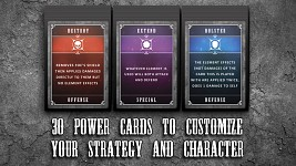 Power Cards Promo