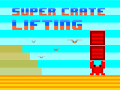SUPER CRATE LIFTING