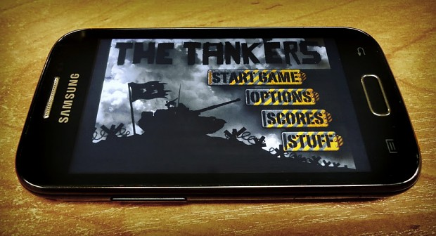 TheTankers On Android