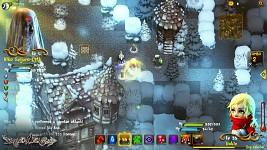 Dragon Fin Soup screenshot
