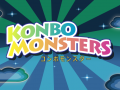 Konbo Monsters