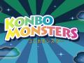 Konbo Monsters