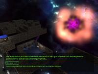 Interstellar Diplomacy
