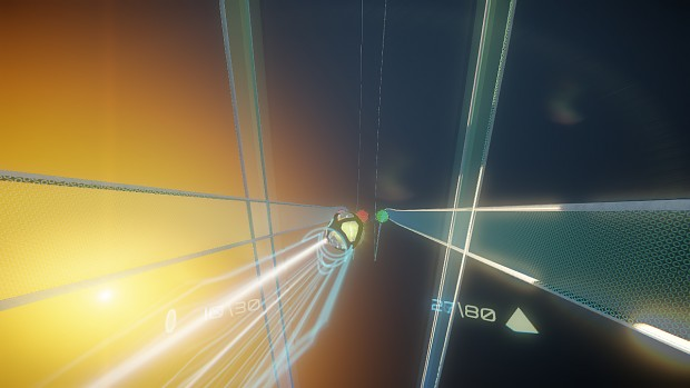 Some screens of the preview 2