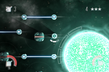 Solar Flux Pocket - Hyperion Screenshots!