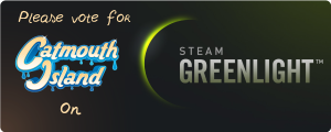 Please vote for us on Steam Greenlight! x3