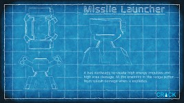 Weapon of the day: Missile Launcher!