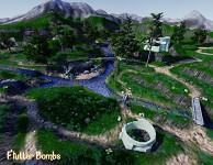 Flutter Bombs for PC - Demo Level