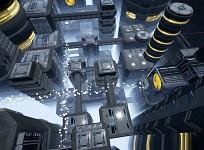 Steamtech World Construction